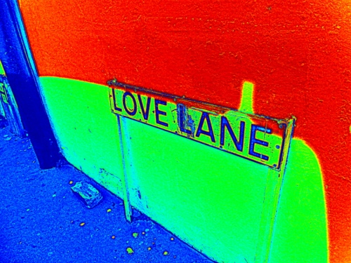 SUMMER OF LOVE LANE