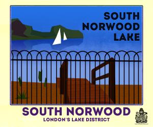 norwoodlake
