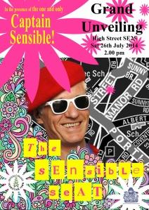 sensible Poster 2